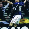 Signed Darren Fletcher Scotland Photo