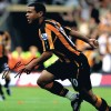 Signed Geovanni Hull City Photo