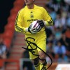Signed Steve Harper Newcastle Photo