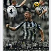 Signed Kevin Nolan Newcastle Montage
