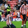 Signed Kieran Richardson Sunderland Photo