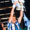 Signed Brian Kilcline Coventry City Photo