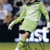 Signed Tim Krul Newcastle Photo