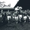 Signed Liverpool 1965 photo