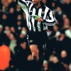 Signed Nobby Solano Newcastle United Photo