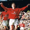 Signed Ole Gunnar solskjaer Photo