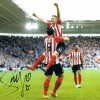 Signed Graziano Pelle Southampton Photo