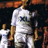 Signed Scott Parker West Ham Photo