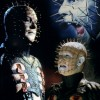 Signed Doug Bradley Hellraiser Photo