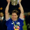 Signed Tony Cottee Leicester City Photo