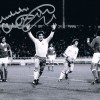 Signed-Malcolm-Macdonald-England-v-Cyprus-Autograph-photo-proof-Newcastle-281708245510