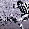 Signed-Malcolm-Macdonald-Newcastle-v-Burnley-FA-Cup-Autograph-photo-proof-271890475229