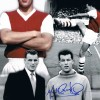 Signed-Mel-Charles-Arsenal-Autograph-Photo-Montage-Wales-Swansea-271882877715