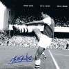 Signed-Mel-Charles-Arsenal-Autograph-Photo-Wales-Swansea-271882877721