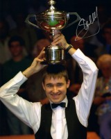 Signed-Stephen-Hendry-Snooker-Photo-Proof-World-Champion-271881498138